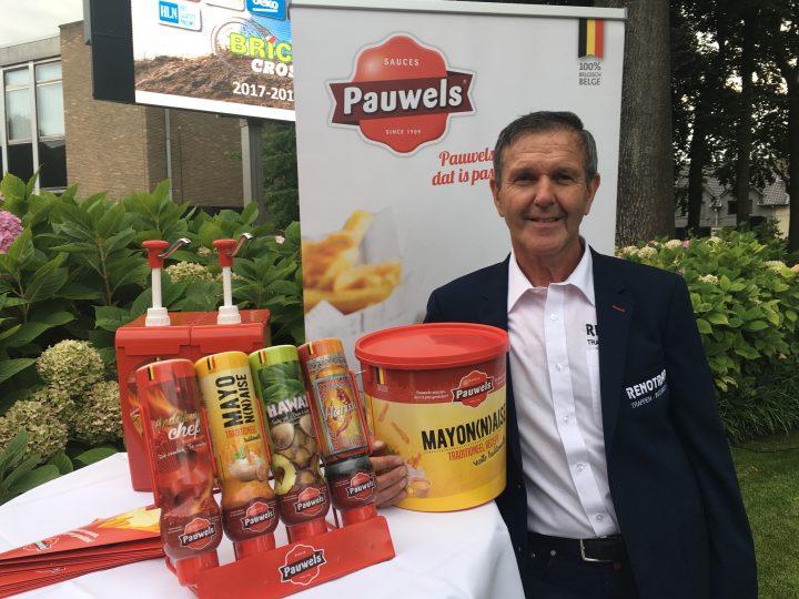 Roger De Vlaeminck Brico Cross Pauwels Sauzen