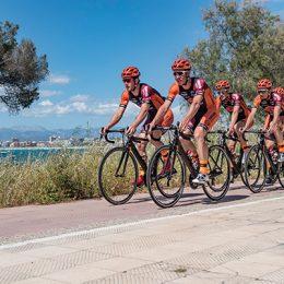 Pauwels Sauzen – Vastgoedservice op stage in Mallorca