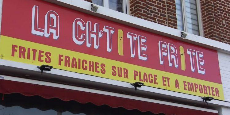 La Ch'tite frite