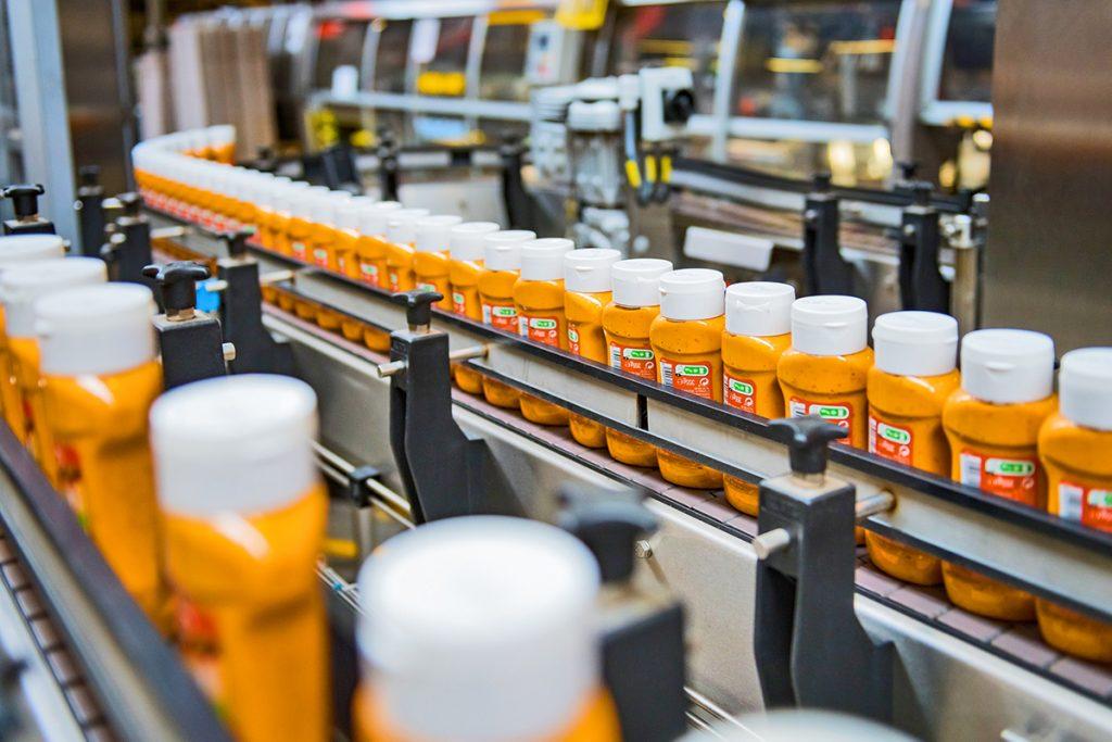 250ml tubes met speciaalsaus
