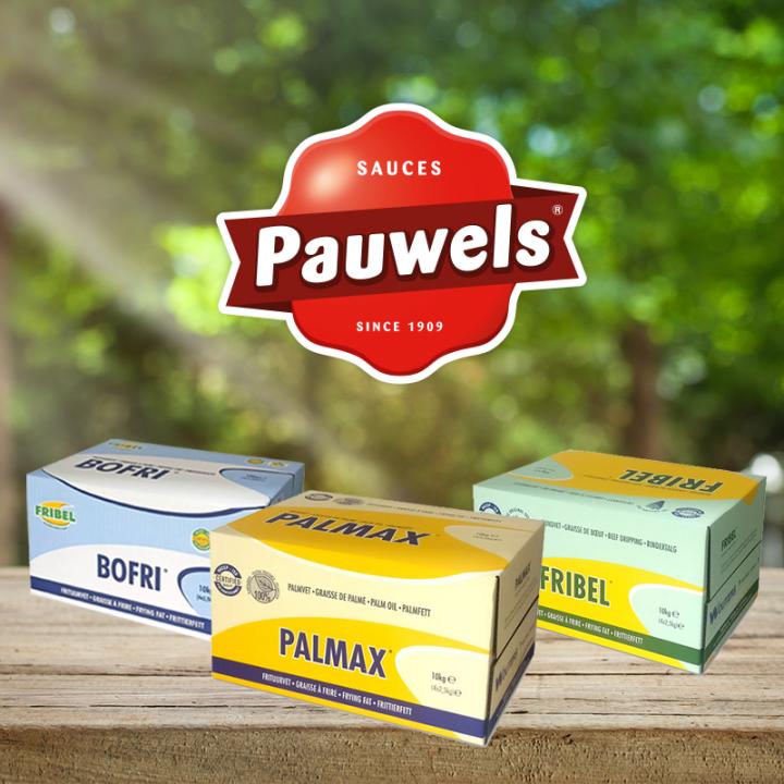 Pauwels Wouters 1×1