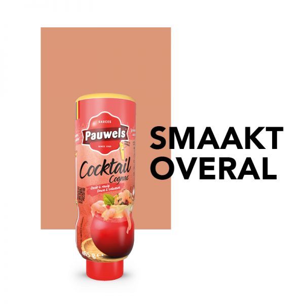 Smaakt Overal – Cocktail