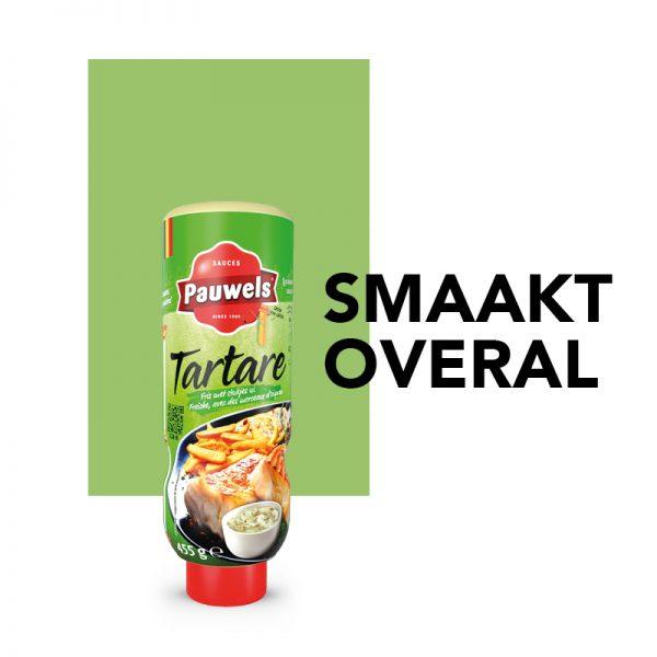 Smaakt Overal – Tartaar